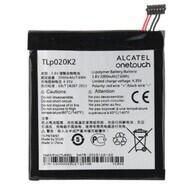 Alcatel - Alcatel One Touch İdol 3 4.7 TLp020K2 Batarya Pil A++ Lityum İyon Pil