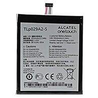 Alcatel - Alcatel One Touch Pop 3 TLp029AJ Batarya Pil A++ Lityum İyon Pil