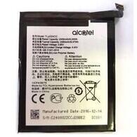 Alcatel - Alcatel Shine Lite 5080X TLP024CC Batarya Pil A++ Lityum İyon Pil