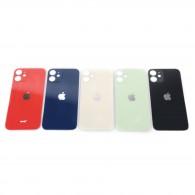 - Apple iPhone 12 Mini Arka Kapak