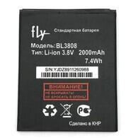 Diğer - Fly ERA Life IQ456 BL3808 Batarya Pil A++ Lityum İyon Pil