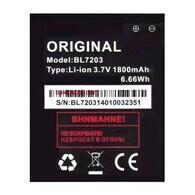Diğer - Fly Evo Chic 1 IQ4405 BL7203 Batarya Pil A++ Lityum İyon Pil