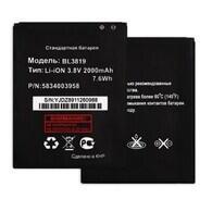 Diğer - Fly Quad Evo Tech 4 IQ4514 BL3819 Batarya Pil A++ Lityum İyon Pil