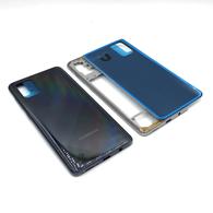 - Samsung Galaxy A71 Kasa Arka Pil Kapağı