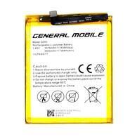 General Mobile - General Mobile GM 8 Batarya Pil
