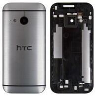 HTC - HTC One M8 Mini Kasa Arka Kapak
