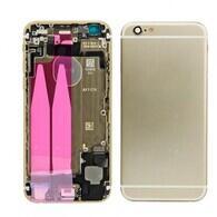 iPh - iPhone 6S Plus Dolu Kasa - 4 Renk