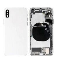iPhone - iPhone X Boş Kasa (Servis) - 2 Renk