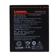 Lenovo - Lenovo K5 Plus A6020A46 Batarya Pil A++ Lityum İyon Pil