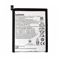 Lenovo - Lenovo K6 Note Batarya Pil A++ Lityum İyon Pil