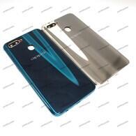 Oppo AX7 Kasa Arka Kapak Pil Batarya Kapağı - Thumbnail