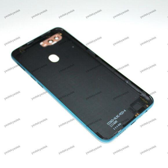 Oppo AX7 Kasa Arka Kapak Pil Batarya Kapağı