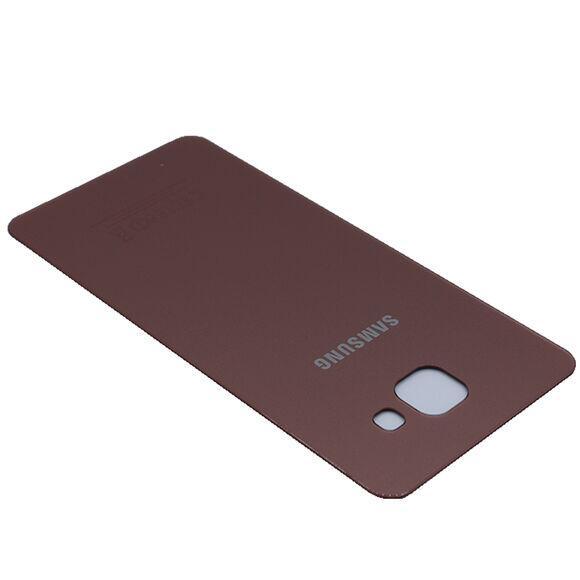Galaxy A7 2016 Arka Kapak Pil Batarya Kapağı A710