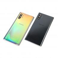 - Samsung Galaxy Note 10 Plus Arka Kapak Kamera Lensi