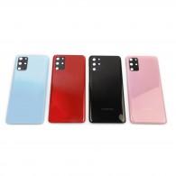 - Samsung Galaxy S20 Plus Arka Kapak Kamera Lensi