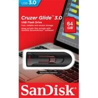 Sandisk - Sandisk Cruzer Glide 3.0 Usb Flash Bellek 64 GB