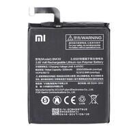 Xiaomi - Xiaomi Mi 6 BM39 Batarya Pil A++ Lityum İyon Pil